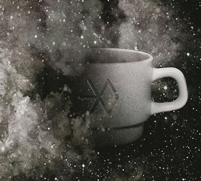 EXO Universe 2017 Winter Special Album CD+Booklet+KPOP_with Tracking Number