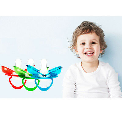 Newborn Kids Baby Silicone Orthodontic Soother Dummy Pacifier Infant Teat Nipple
