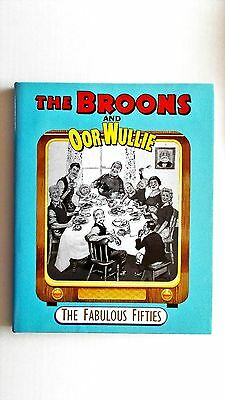 The Broons & Oor Wullie: The Fabulous Fifties. 1998 D.C.Thomson. Fine in d/w