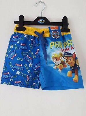 12 pair's of character swimsuit shorts Age 1-2yrs 2-3yrs brand new with tags