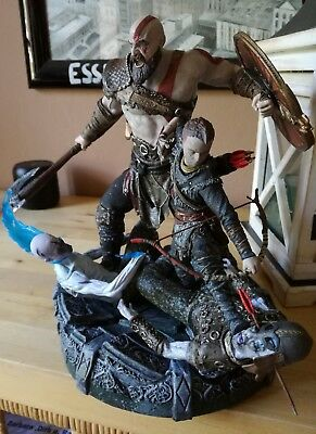 God of War Figur