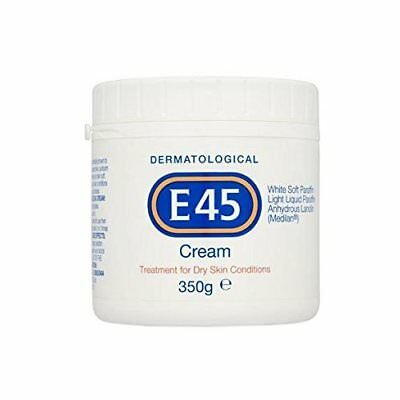 E45 Dermatological Cream - 350 g FREE POST