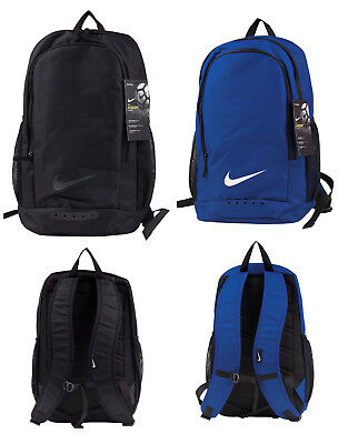 NIKE ACADEMY FOOTBALL Backpack Rucksack Bag School Gym - £19.95 ... 1e4ac3c12aeac