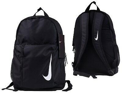 Nike Academy Team Backpack Rucksack Bag Sportswear School Gym