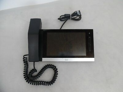 "Cisco CTS-CTRL-DV8 TelePresence 8"" Conferencing Unit w Headset"