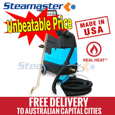 Carpet cleaner steam cleaning machines equipment Mytee Lite 8070 120psi