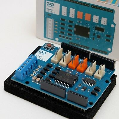 NEW ARDUINO MOTOR SHIELD REV3 Code: A000079