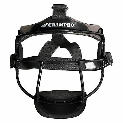 Champro The Grill Defensive Fielder's Facemask - Youth
