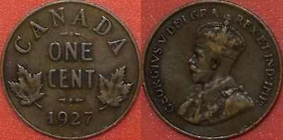 Brilliant Uncirculated 1955 Canada 6 Coins From Mint's Rolls