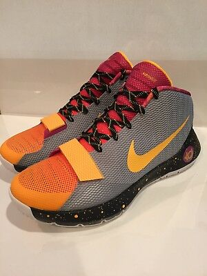 535bbc30564 NIKE KD TREY 5 Iii Lmtd Kevin Durant 812558-990 Mens Shoes Sneakers ...