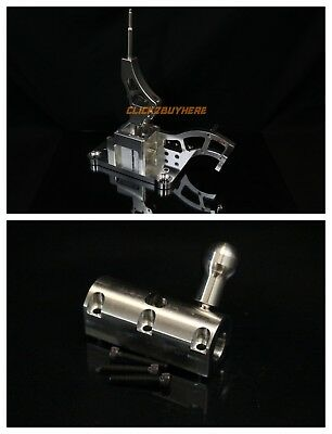 Precision K-Series Swap Civic Integra RSX Type S Billet Shifter 5th Gear Lockout