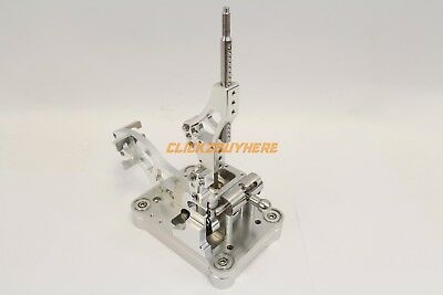 K-Series Swap Civic Integra RSX Type S Billet Shifter 5th Gear Lockout Plate