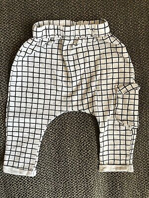 Cotton On Baby Leggings 3-6 months Baby Stretchy Leggings