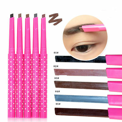 Waterproof Durable Eyebrow Pencil Eye Brow Liner Freee Fast UK Delivery
