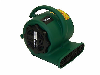 Bissell AM3000 Air mover - Bissell AM3000 - Green