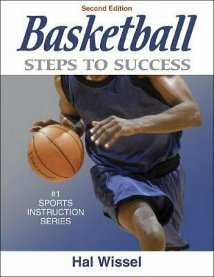 Basketball by Hal Wissel (2004, Paperback, Revised)