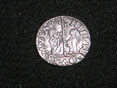1559-1567 Italian States silver coin!