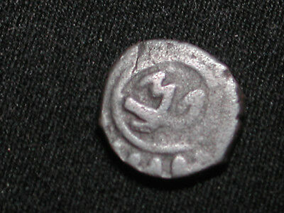 Ancient Coin. Could be Moorish or Islamic?