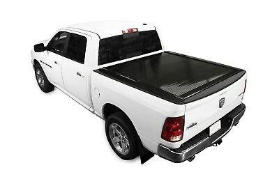 Tonneau Cover-Powertrax One Retractable Retrax 20234