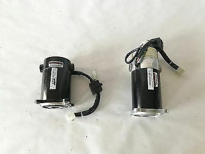 2 Pihsiang Wheelchair / Mobility Scooter Motors M4-7MNW-2 and M2-8MNSW-2