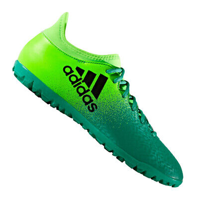ADIDAS X 16.3 TF BB5875 Soccer Cleats Football Boots Shoes Futsal ... 670eeab4a0e67