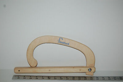 Finnhook Massage Therapy Devices wood U.S.A. for relaxing muscles, trigger point