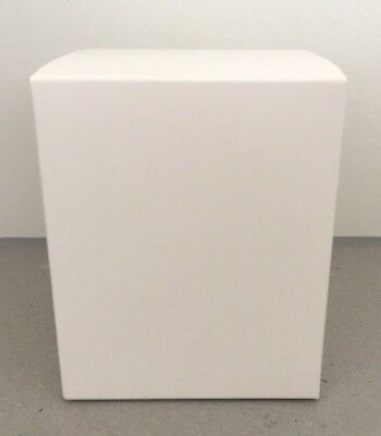 Oxford White No Window Candle Box Pack of 12