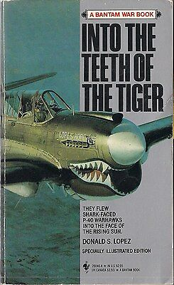 Into The Teeth Of The Tiger by Donald S. Lopez