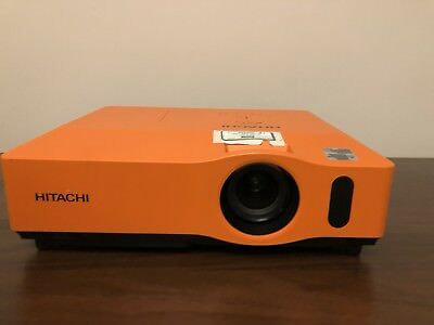 Cheap High Quality projector - Hitachi ED-X30 LCD Projector