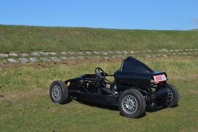 Ariel Atom style buggy, kit car, racing 600cc 4speed manual,diff