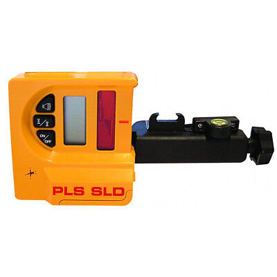 Pacific Laser Systems SLD Detector & Clamp (PLS-60533) Red Line Detector