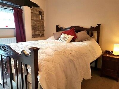 4 night short break Holmfirth cottage Mon 11th - Fri 15th June *£179*