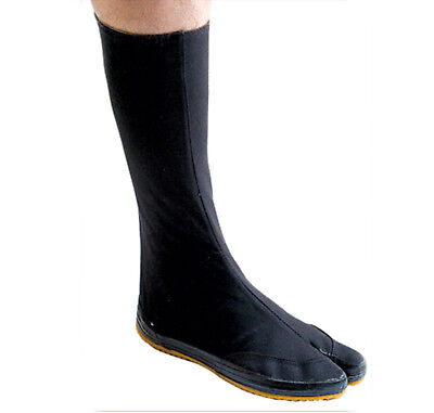 NINJA - Authentic Wacoku Tabi Boots - Limited stock and sizes