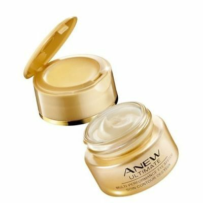 Avon **Anew Ultimate Multi-Performance System-2-Phasen Augenpflege - creme **OVP
