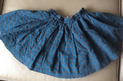 Makie Clothier Wool Skirt, size 6