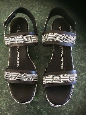 TS Wedge Shoes Size 42