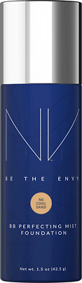 Jeunesse NV Foundation  Be The Envy by Jeunesse U.S.(COOL SAND) New in box
