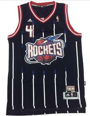 4fd260150 VINTAGE 1994 NBA Houston Rockets World Champions Hoodie Shirt Large ...