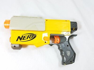 Nerf N-Strike Recon CS-6 Main Blaster Foam Dart Gun Toy No darts
