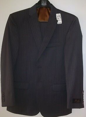 NWT Jos A. Bank Suit 38s