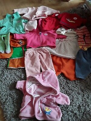 Set Puppenkleidung Baby Born