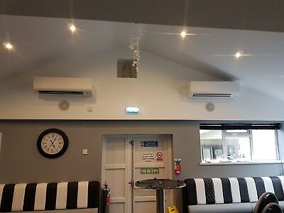 air conditioning Repair Service Wales