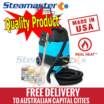 carpet cleaner steam cleaning machines equipment 120psi mytee lite package car