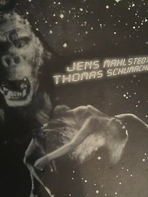 Jens Mahlstedt Thomas Schumaccher Acid Techno House