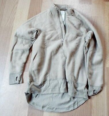 US Army Flame Resistant FR Mid-weight Shirt Large Regular