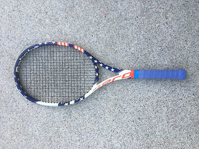 Babolat Pure Aero VS Sondermodel Stars & Stripes