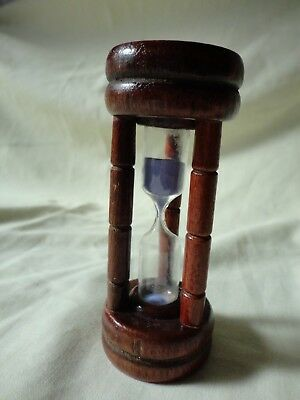 Vintage Kitchen Timer And One Acryllic Will Be Sent Signed Recorded