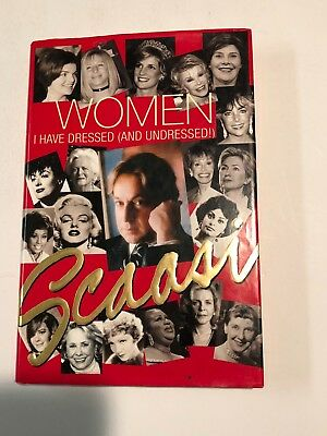 Women I Have Dressed And Undressed By Arnold Scaasi English