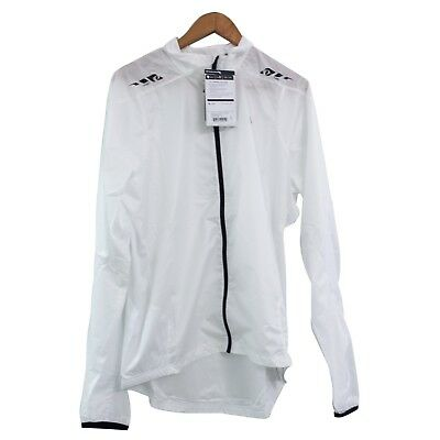 Cycling Gear Pearl Izumi Men's Jacket PRO BARRIER White XL New