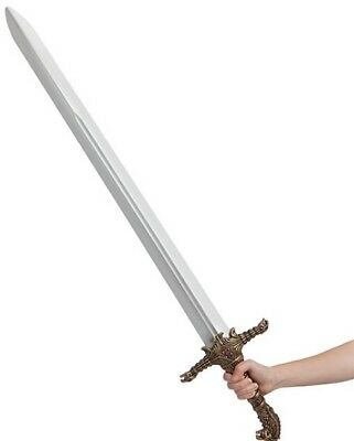 """Officially Licensed Game of Thrones FOAM Oathkeeper Sword 43"""" New"""
